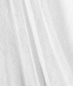 White Cotton Scrim Fabric it's like cheesecloth but finer. Use in mixed media or shabby chic flowers. Burlap Fabric, Red Fabric, Shabby Look, Shabby Chic, Carpentry Jobs, Chicken Wire Frame, The Light Is Coming, Giant Spider, Mosquito Net