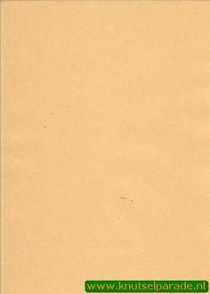 Vellum Gold colour - Paper and Cardboard