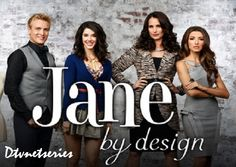 Jane by design!! :)