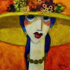 as seen thru the eyes of the artist tom barnes