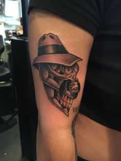 Tattoo by #SKRIBS City of Ink Edgewood - Atlanta, GA 404-215-9155 #cityofink #tattoo