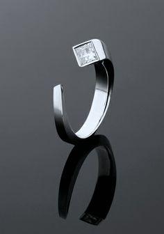 Bunda | Aquiline Ring