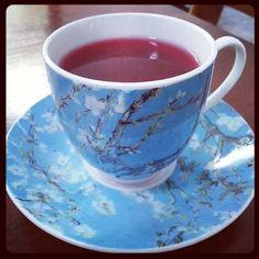Van Gogh Tea
