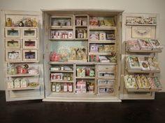 BAGUS: la tienda en un armario - la tienda en un armario