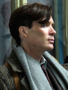 Cillian Murphy as Josef Gabcik in 'Anthropoid'. Premiering at the Karlovy Vary International Film Festival on July 1, opening in the U.S. on August 12.