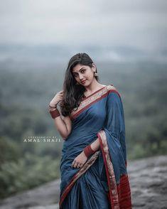 Beautiful Girl Indian, Beautiful Girl Image, Most Beautiful Indian Actress, Beautiful Saree, Beautiful Models, Beautiful Outfits, Indian Photoshoot, Saree Photoshoot, Beauty Full Girl