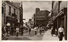Vaartweg / Havenstraat 1952