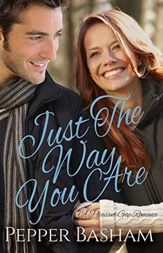 Just the Way You Are (A Pleasant Gap Romance Book 1) by Pepper Basham https://www.amazon.com/dp/B06W54FJM3/ref=cm_sw_r_pi_dp_x_M2tPyb3KD2GKN