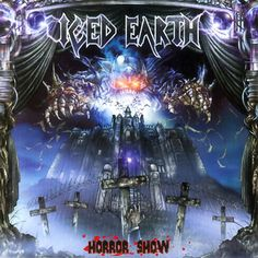 Iced Earth - Horror Show