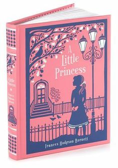 A Little Princess - Barnes and Noble leather bound kids classics collection