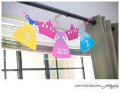 "Photo 1 of 16: Birthday ""Disney Princess Party"" | Catch My Party"