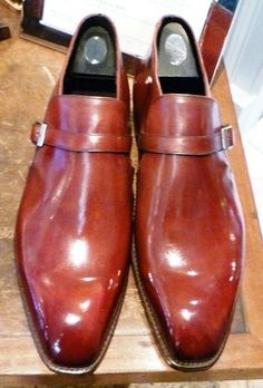 Gieves and Hawkes Shoes | Gieves & Hawkes New Shoe Collection – The Shoe Snob Blog