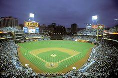 PETCO Park, San Diego Padres, California (SD)   by CitizenOfThePlanet