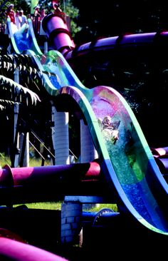 Pulse-pounding fun! Camelbeach Waterpark!  #ThisIsMyBeach
