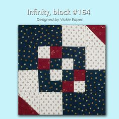100 Blocks Sampler Sew Along   Block 30 + Giveaway