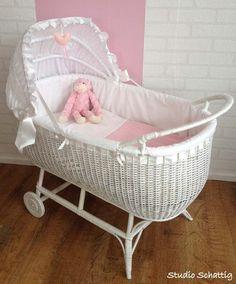 ROMANTIC BABY GIRL Studio Schattig