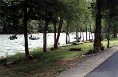 Casey's Riverside RV Park