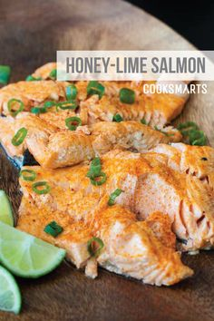 Super Food Collection - Healthy Salmon Recipes