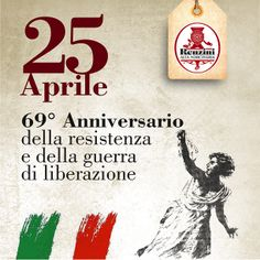 25th April, Liberation day
