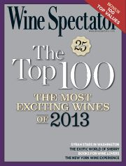 The Top 10 Countdown to Wine of the Year continues, with winners being revealed through Friday, Nov. 15! Check out the honorees so far, here: http://2013.top100.winespectator.com/. And remember that full site access to WineSpectator.com visitors, including nearly 300,000 scores and reviews, is free to all through Nov. 24. Don't forget to pin your favorite memories of past Top 100 bottles and winery visits with the hashtage #WSTop100, and we'll post them on a gallery here!