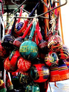 Nicaraguans Souvenirs from GRANADA CITY!! by @edublandon