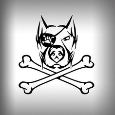 You must love dogs, showing off your pirate doberman Decal / pirate dog Decal is the way to go. These decals are easy to install 6 year outdoor life, UV resistant vinyl decal perfect for your vehicle or boat. All of our decals are cut in our Florida facility and comes with clear transfer tape for precise installation. Size is 9.4 square roughly. This decal comes as a marine flag as well.  Please check out our other shirts and Promotional Gear at: https://www.etsy.com/shop&...