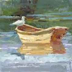 how to paint scenes of boats - Yahoo Image Search Results