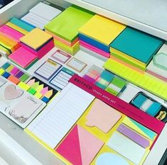 Tag a friend who loves stationery!