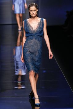Alberta Ferretti | Showdetails Collection