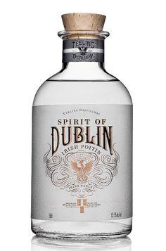 Teeling Spirit of Dublin Poitin