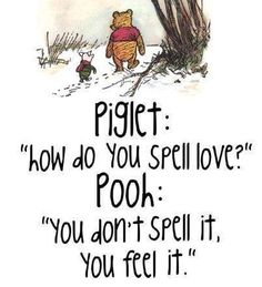 The Best Winnie-the-Pooh Quotes | Blog | TheReadingRoom