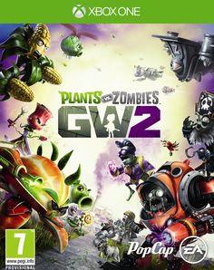 EXPLOREZ L'UNIVERS DE PLANTS VS. ZOMBIES GARDEN WARFARE 2 DE FAÇON INÉDITE AVEC LE TOUT NOUVEAU FRONT DU JARDIN. http://gamezik.fr/?p=5315