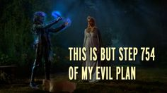 Rumplestiltskin, Once Upon A Time. This is too accurate