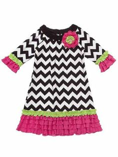NWT Girls Ice Cream Tunic /& Ruffle Leggings Birthday Party Set Size 2-5