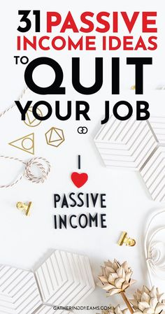 READY TO MAKE MONEY WHILE YOU SLEEP?I am going to share the best 31 passive income ideas for beginners. Plus I share all the passive income streams I used to become financially free and quit my job! Money saving Tips, Money Tips, Money Hacks, Passive Income Ideas, Streams of Income, Passive Income Streams, Make Money Online, Side Hustle #passiveincome #financialfreedom #makemoney Earn Money From Home, Earn Money Online, Make Money Blogging, Money Saving Tips, Money Hacks, Money Tips, Money Fast, Money Today, Free Money