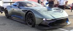Aston Martin Vulcan roars 800 bhp naturally aspirated engine in front of the camera [video] Aston Martin Vulcan, Car Racer, Sports Clubs, Engineering, Paddles, Race Cars, Nice Cars, Mechanical Engineering, Technology