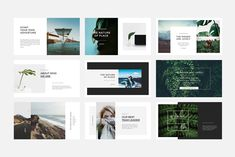 Ruang Keynote Template by Angkalimabelas on Professional Powerpoint Templates, Creative Powerpoint Templates, Presentation Design, Presentation Templates, Business Design, Creative Business, Professional Presentation, Professional Resume, Slide Screen