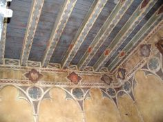 More Italian Frescos