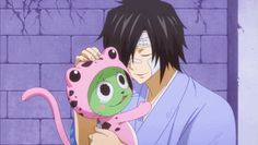 Rogue et Frosch Rog Fairy Tail, Fairy Tail Rogue, Fairy Tail Sting, Fairy Tail Funny, Fairy Tail Art, Fairy Tales, Anime Fairy, All Anime, Manga Anime