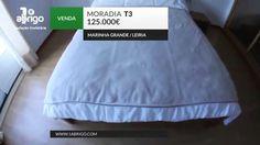 Moradia T3 para venda Marinha Grande