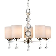 Chandeliers Brave Free Shipping Ac Led Hallway Amber Colored Glass Chandelier Ceiling Crystal Lamp 50% OFF