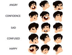 character expressions - Pesquisa Google