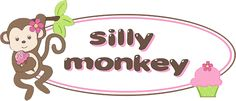 Silly Monkey Doll Shoes