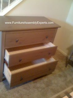 Ikea Hemnes Dresser Assembled In Rockville Maryland Today By Furniture  Assembly Experts Company