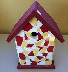 Decorative Bird House $59.99