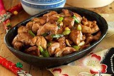 Kung Pao Chicken - Nikki Wickes World Kitchen Kiwi Recipes, Duck Recipes, Turkey Recipes, Asian Recipes, Great Recipes, Vegetarian Recipes, Chicken Recipes, Favorite Recipes, Ethnic Recipes