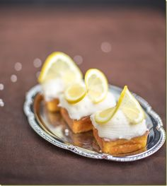 Best ever Lemon Cake I've ever made