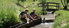 Kids & Youngsters - Naturhotel Chesa Valisa **** Kleinwalsertal