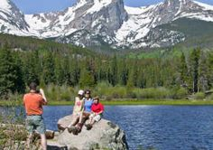 Estes Park Lodging | Hotels, Cabins, Campgrounds, & RV Parks