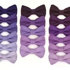 Purple Bow Tie Gray Suspenders Groomsman Suspenders Toddler | Etsy Groomsmen Suspenders, Bowtie And Suspenders, Purple Bow Tie, Ring Bearer Outfit, Suspender Clips, Bow Tie Collar, Boys Bow Ties, Types Of Dresses, Leather Buckle